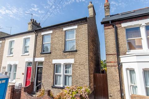 3 bedroom end of terrace house for sale - St. Philip's Road, Cambridge
