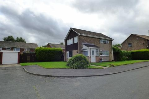3 bedroom detached house for sale - 30, Witton Road, Ferryhill