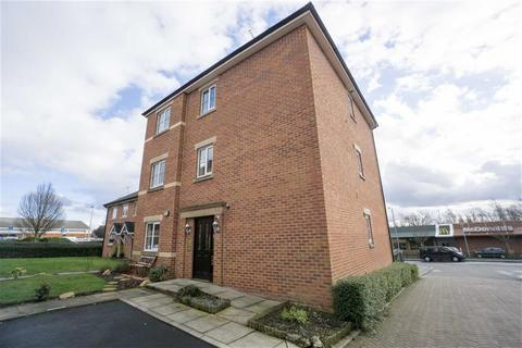 2 bedroom penthouse for sale - Pavillion Gardens, Westhoughton