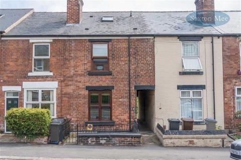 3 bedroom terraced house for sale - Boyce Street, Walkley, Sheffield, S6