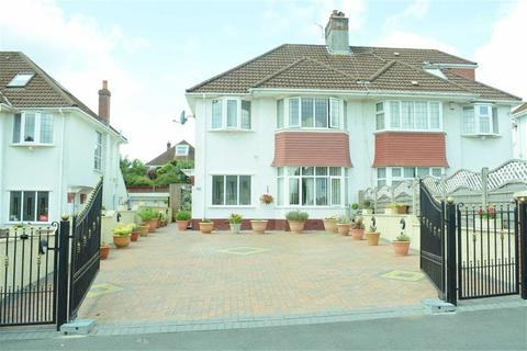 3 bedroom semi-detached house for sale - Cherry Grove, Sketty
