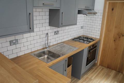 Studio to rent - Briton Street, Leicester