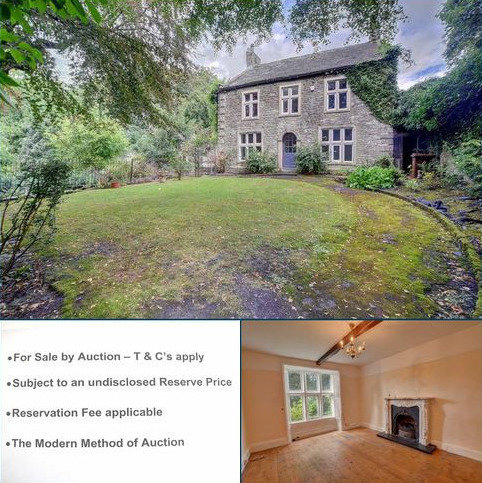 4 bedroom detached house for sale - Edge End Lane, Nelson, Lancashire