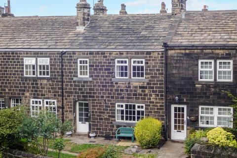 3 bedroom terraced house for sale - Carr Road, Calverley, Pudsey
