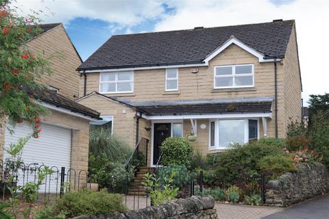 4 bedroom detached house for sale - Apperley Road, Bradford