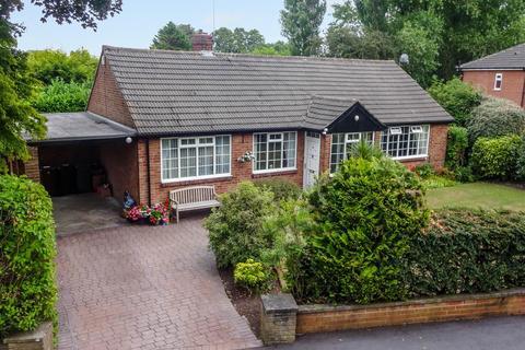 2 bedroom detached bungalow for sale - Foxholes Crescent, Calverley, Pudsey