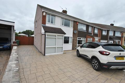 3 bedroom semi-detached house for sale - Lacey Road, Stockwood