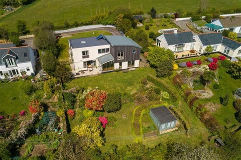 5 bedroom detached house to rent - Truro, Cornwall, TR3