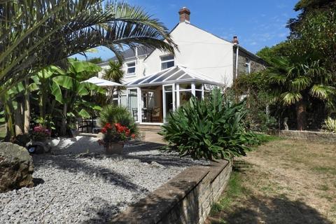 3 bedroom cottage for sale - 2 VENTON VEDNA COTTAGES, HELSTON, TR13