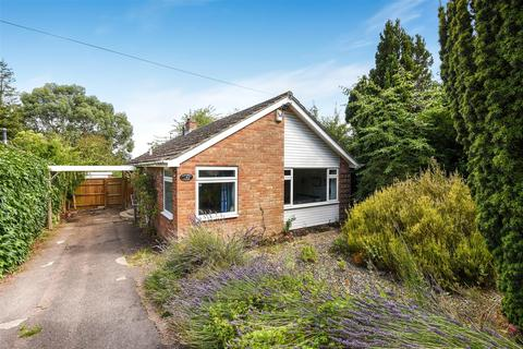 3 bedroom detached bungalow for sale - Botley, West Oxford