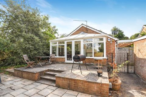 3 bedroom detached bungalow for sale - Botley, West Oxford