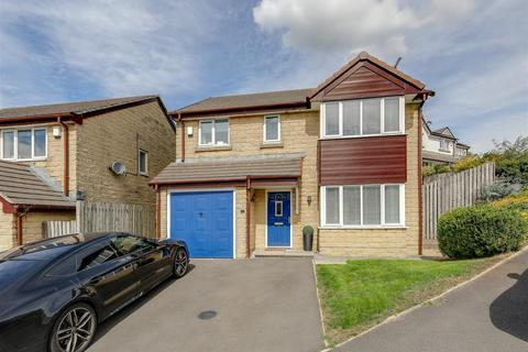4 bedroom detached house for sale - Meadows Drive, Loveclough, Rossendale