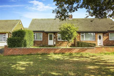2 bedroom bungalow for sale - Harbottle Avenue, Shiremoor, Tyne And Wear