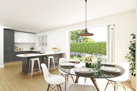 3 bedroom detached house for sale - Woodlands Grove, Stockton Lane, York