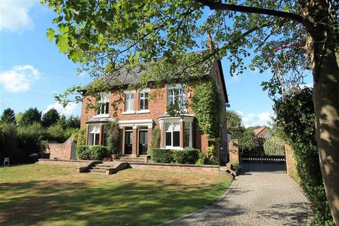 4 bedroom semi-detached house for sale - Adlington Road, Wilmslow