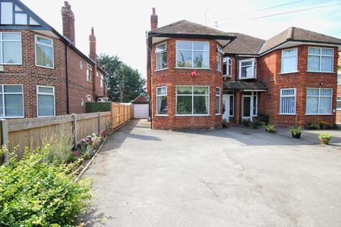 3 bedroom semi-detached house for sale - Thwaite Street, Cottingham, HU16