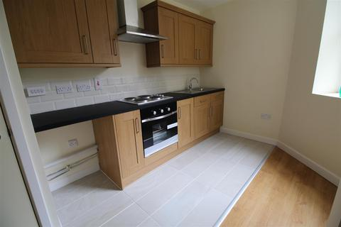 1 bedroom apartment to rent - Manor Row Bradford