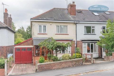 3 bedroom semi-detached house for sale - Langsett Avenue, Wadsley, Sheffield, S6