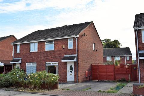 2 bedroom semi-detached house for sale - Sapphire Grove, Hull
