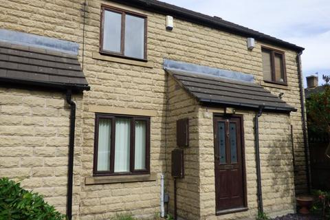 2 bedroom house to rent - 19 FLAXEN COURT, WIBSEY, BD6 1AW