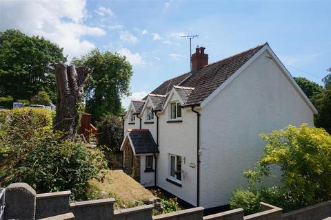 3 bedroom cottage to rent - Wolfscastle