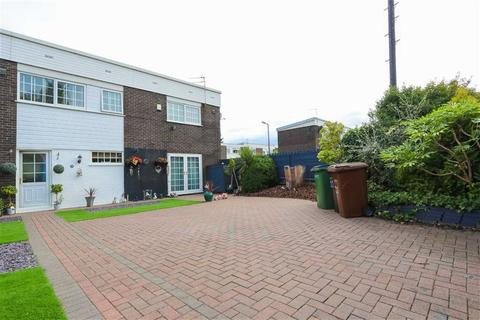2 bedroom semi-detached house for sale - Adshall Road, Cheadle, Cheshire