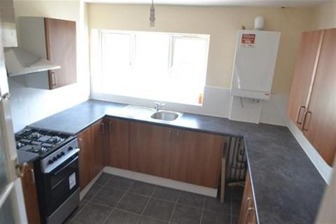 3 bedroom maisonette to rent - Belle Vue Road