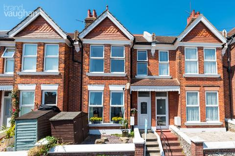 3 bedroom terraced house for sale - Stanmer Park Road, Brighton, BN1