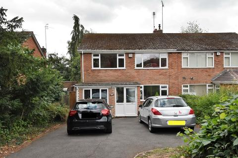 3 bedroom semi-detached house for sale - Middleton Hall Road, Kings Norton, Birmingham, B30