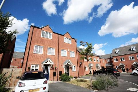 4 bedroom semi-detached house for sale - Wellens Walk, Eccleston, St Helens, WA10