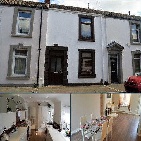 2 bedroom terraced house for sale - Western Street, Swansea, SA1