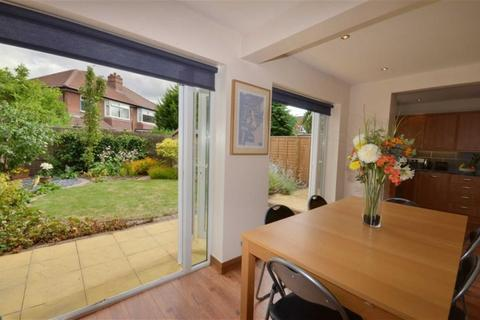 4 bedroom semi-detached house for sale - Southolme Drive, Rawcliffe, York, YO30