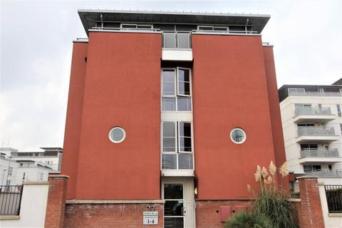 2 bedroom apartment to rent - Watkin Road, Freemans Meadow, Leicester, LE2