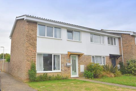 3 bedroom end of terrace house for sale - Portreath Place, Chelmsford, CM1 4DN