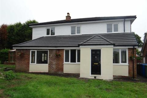4 bedroom detached house for sale - Crab Brow, Atherton