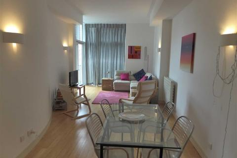 1 bedroom flat for sale - Century Buildings, 14 St Marys Parsonage, Manchester