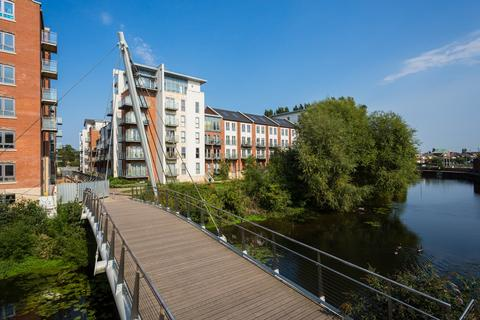 2 bedroom apartment for sale - Cordwainers Court, Hungate, York, YO1