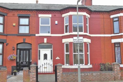4 bedroom terraced house for sale - Wyresdale Road, Aintree, Liverpool