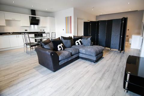 Studio to rent - Kenyon Forge, Kenyon Street