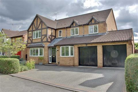 5 bedroom house for sale - Middle Croft, Abbeymead, Gloucester