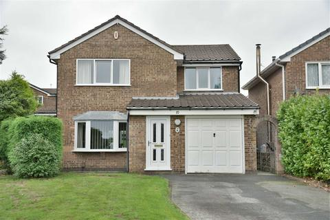 4 bedroom detached house for sale - Daisy Hall Drive, Westhoughton