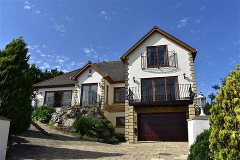 5 bedroom detached house for sale - Coed Y Bronallt, Hendy, Pontarddulais