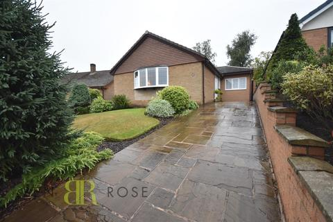 4 bedroom detached bungalow for sale - Lady Crosse Drive, Whittle-Le-Woods, Chorley