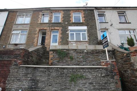 3 bedroom terraced house to rent - St Michaels Avenue, Pontypridd