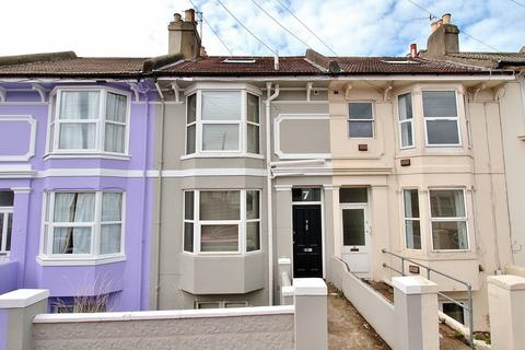 6 bedroom terraced house to rent - Caledonian Road, Brighton