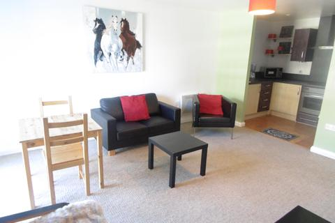 1 bedroom flat to rent - Landmark Place, Churchill Way, Cardiff