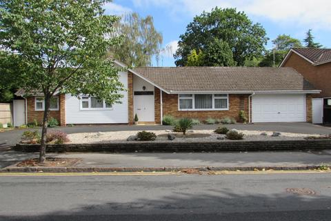 3 bedroom detached bungalow for sale - The Crescent, Solihull