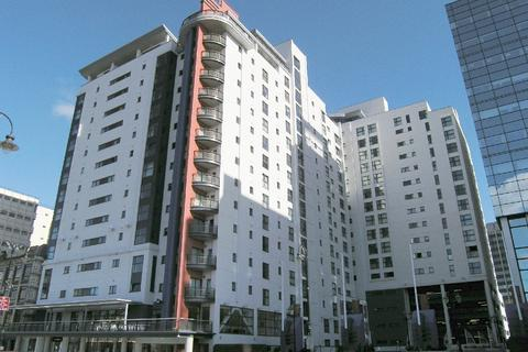 2 bedroom apartment for sale - Landmark Place, Churchill Way