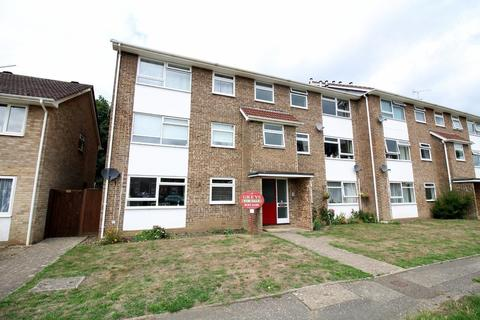 2 bedroom ground floor flat for sale - Symes Road, Hamworthy