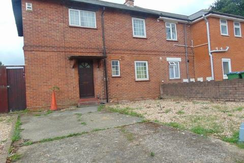 4 bedroom semi-detached house to rent - mayfield road, Southampton